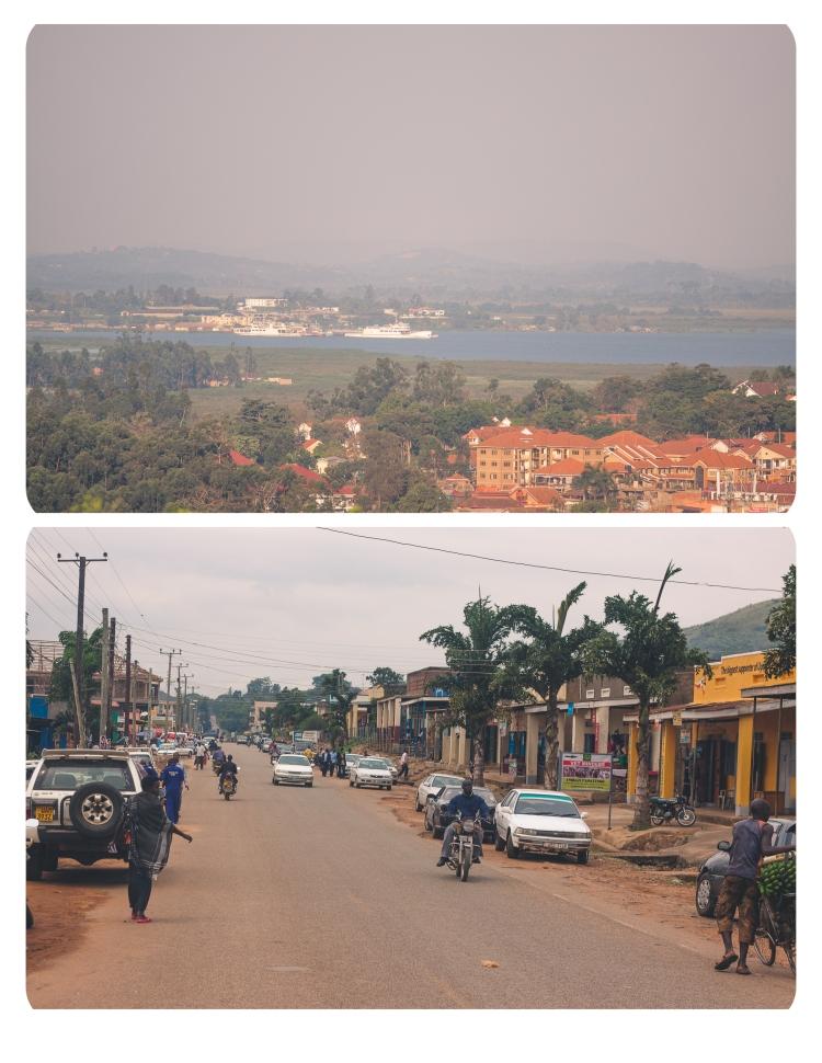 Uganda for Blog V