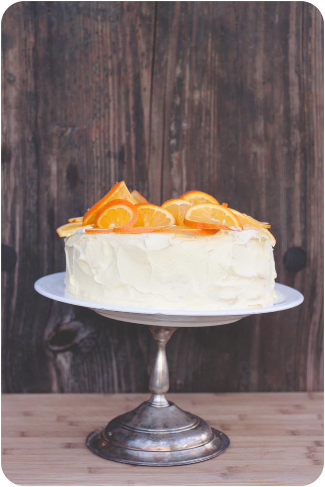 Orange Chifon Cake madeyedlinblog.com-3